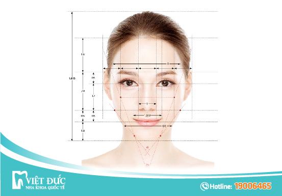 Tạo đường thẩm mỹ khuôn mặt bằng phương pháp niềng răng Vline