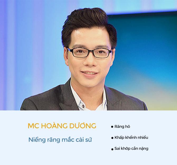 MC Hoàng Dương