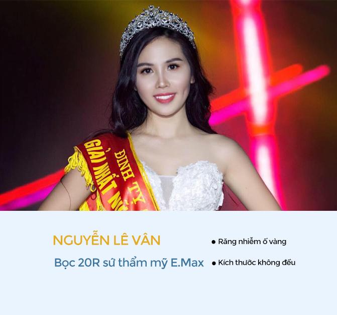 Nguyễn Lê Vân