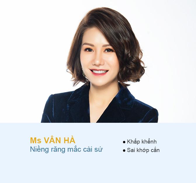 Ms Vân Hà