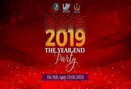 Thông báo Chương trình Gala Tất niên 2019 - Chào Xuân Canh Tý 2020